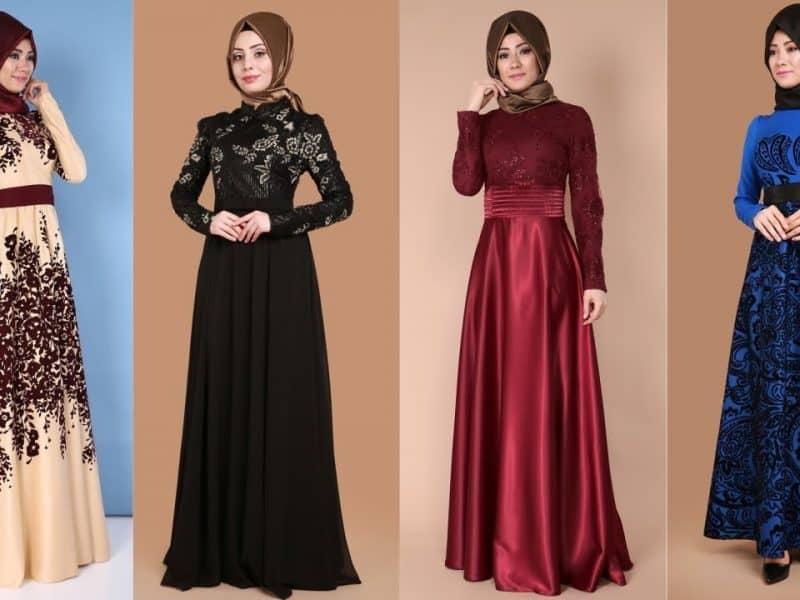 Giyim Sektöründe Ferace