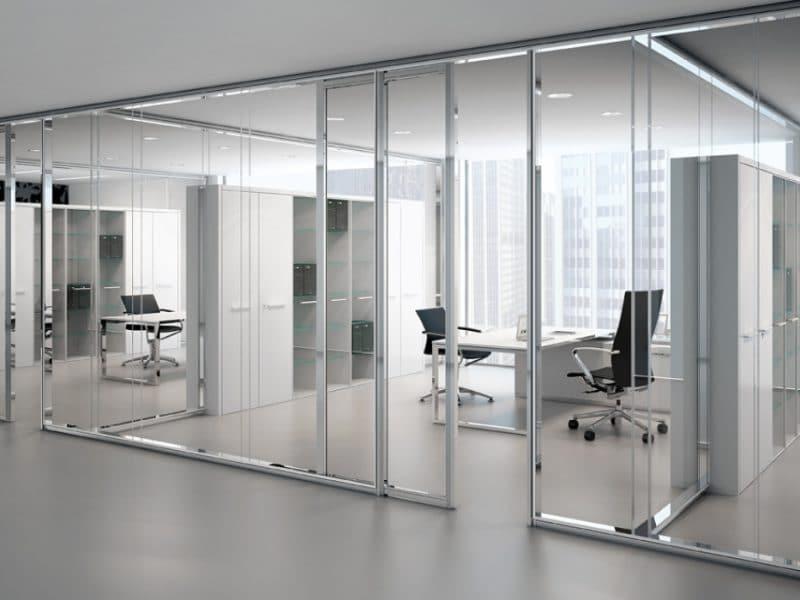Ofis Ara Bölme Sistemleri Ofisinize Düzen Getiriyor