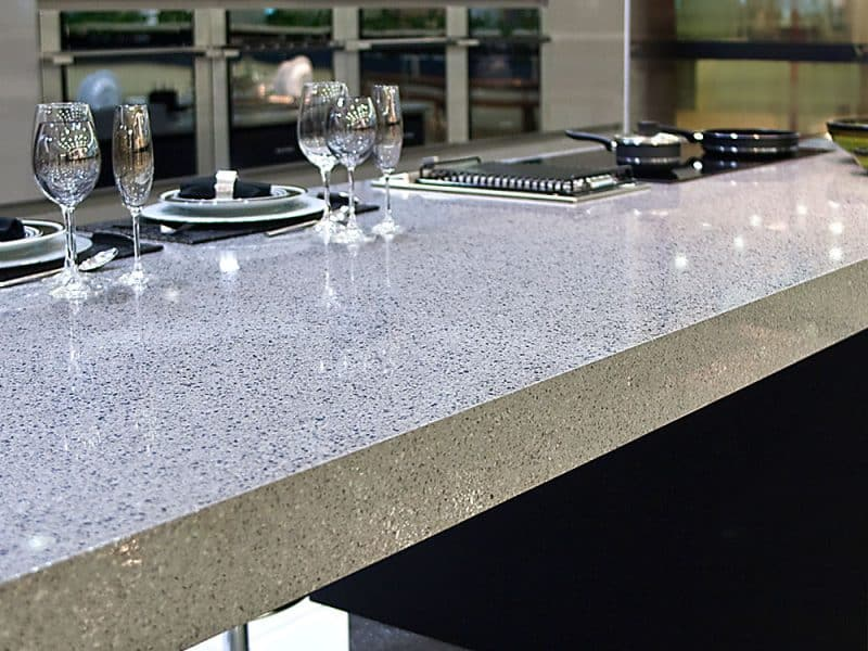 Granit Tezgah Modelleri 2021