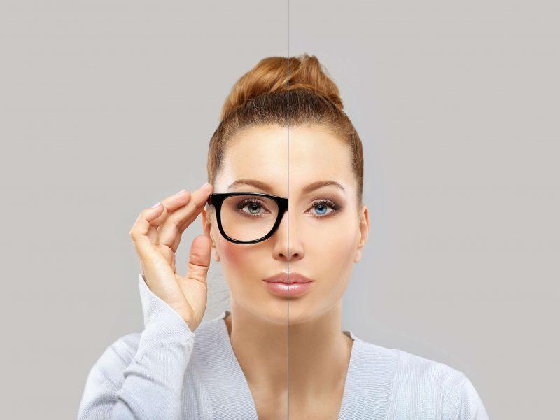Acuvue Oasys Lensler Rahat mı? Kullanışlı mı?
