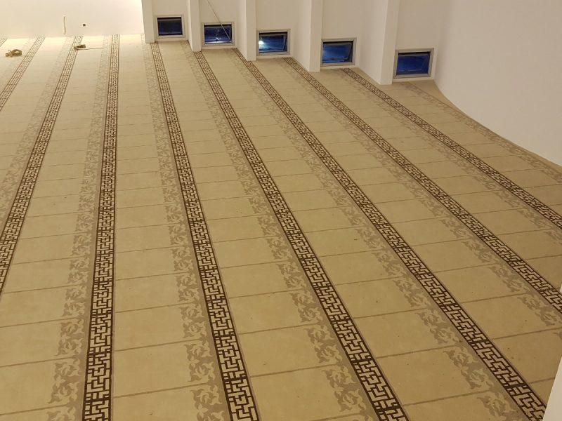 En Ucuz Cami Halıları
